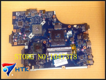 Wholesale Motherboard FOR Packard bell EasyNote TM85 MB.WJM02.001 MBWJM02001 NEW90 L24 NEW70 LA-5891P 100% Work Perfect
