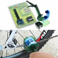 Bike Chain Cordao Free Shipping Cylion Bicycle Cleaners Wash Chain Maintenance Mountain Bike Cleaner Ride Cycling Accessories(China)