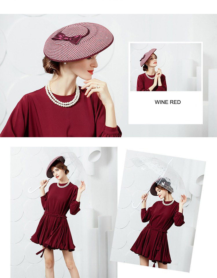 7_ladies felt hats