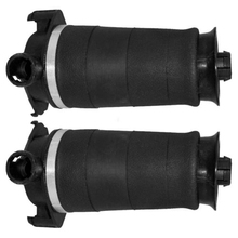 pair  95 96 97 98 99 00-02 for Lincoln or ford case for continenta Set of Rear Air Bag Suspension Springs