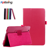 Top for Huawei M3 Apad Case 8.4 Inch for Huawei Mediapad M3 Case Cover PU Leather Media M3 Flip Tablet Case Holder Ten Color(China)