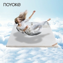 NOYOKE Thickness 7 cm High Density US Imports of Memory Foam Slow Rebound Soft Bed Mattress Memory Foam Tatami Bed Mattress