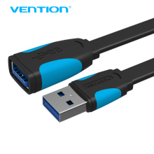 Vention USB 3.0 Extension Cable Super Speed Male To Female USB Extension Cord 1m 2m 3m USB Data Sync Transfer Extender Cable
