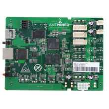 Buy S9 Control Board Data Circuit Board S9 Controller Card Dashboard Bitcoin Miner Antminer S9 Repair Parts for $121.99 in AliExpress store