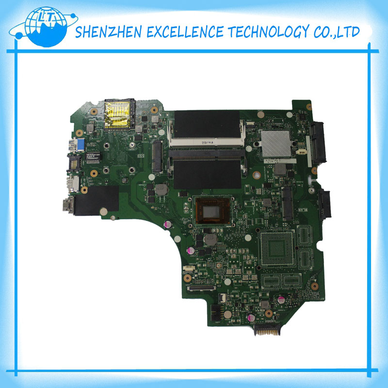 laptop motherboard for Asus S56C S550CM A56C K56CM REV 2.0GM SR08N 987/847 CPU HM76 free shipping<br><br>Aliexpress