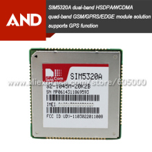 Original SMT type WCDMA module SIM5320A,850/1900MHz,accept Paypal(contact us)