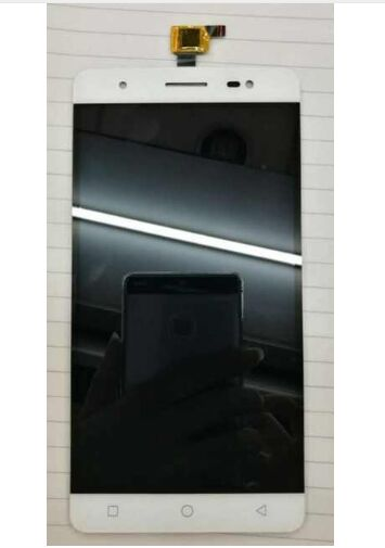 LCD Display +Touch For 5.5 Senseit e500 LCD Display +Touch Screen digitizer lcd screen Free shipping<br>