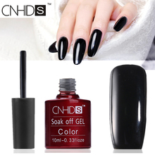 2017 Fashion Nail Gel Polish Soak Off UV Colorful Nail Colors Art For gel nail polish Long-lasting Gel Polish 132 color