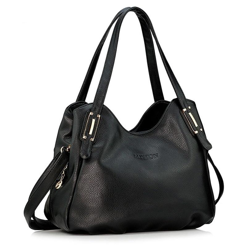 Genuine Women Handbag Leather Bags Women Messenger Bag,Women Bag Ladies Totes Crossbody Shoulder Bag High Quality Bolsa Feminina<br>