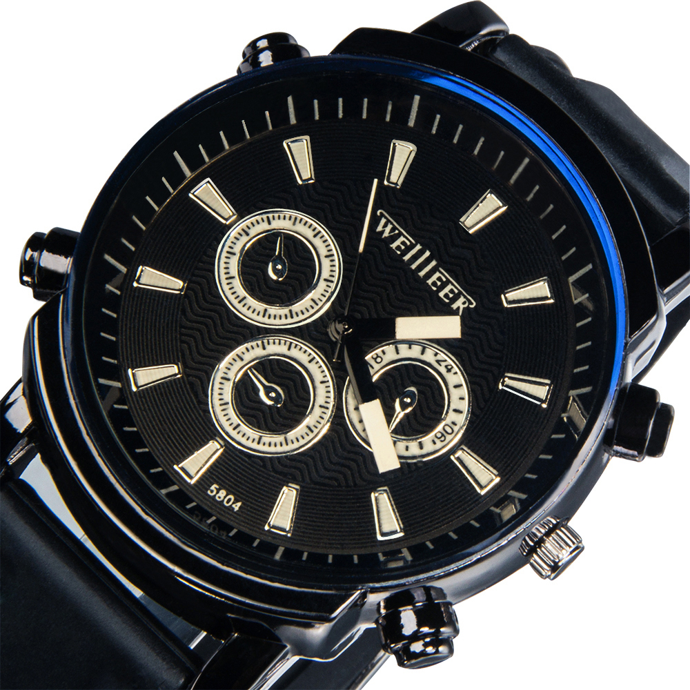 2017 fashion military sport watch men watch casual rubber strap wristwatches mens watches hour montre homme relogio masculino<br><br>Aliexpress