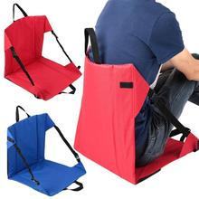 Clip-On Portable Folding chairs Camping Picnic Outdoor Side Hiking Fishing Tool