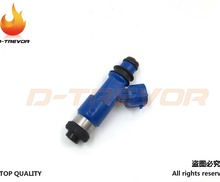 Fuel injector nozzle For 2006-2013 SUBARU FORESTER IMPREZA LEGACY OUTBACK 2.5L 058052521 16611AA720