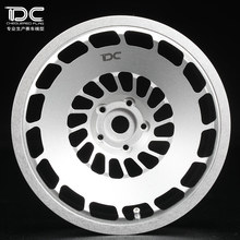 Buy DC RC 1:10 CCV WHEEL OFFSET +6/+9 SILVER/BLACK EP 1:10 RC CARS DRIFT ON ROAD RWD AWD DC-90182, 4PCS for $30.62 in AliExpress store