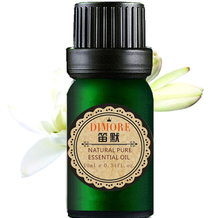 Jasmine Essential Oil aphrodisiac Relax emotions Aromatherapy fragrance lamp humidifier spice Skin Care plant essential oil