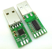 Mac Android Win8 Win10 CP2102 USB RS232 adapter board converter module