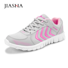 Breathable Women casual shoes 2017 New Arrivals fashion Breathable mesh women shoes