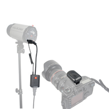 WanSen Universal AC-04 4 Channels Wireless Radio Studio Flash Trigger Set for Strobe