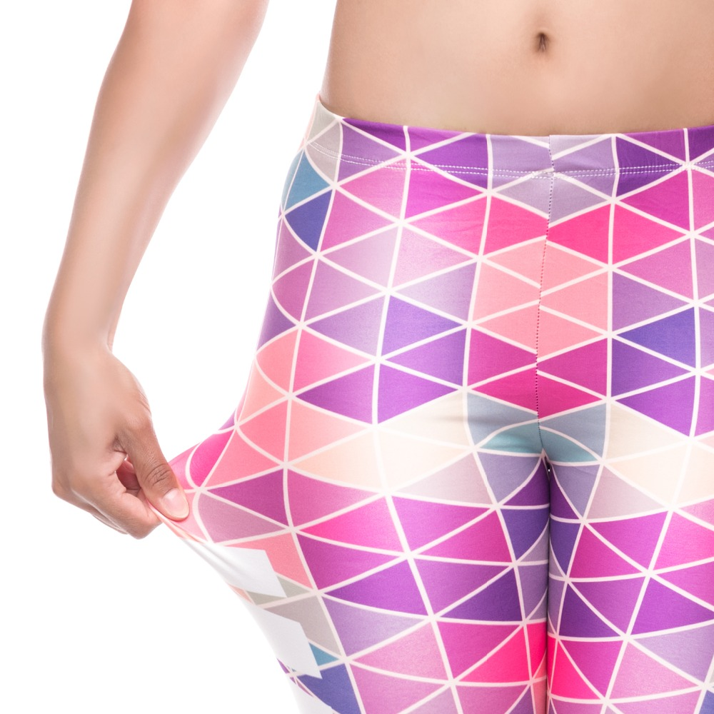 34261 WORK OUT triangle pink (7)