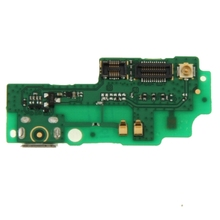 iPartsBuy for Huawei Honor 3X / G750 Charging Port Replacement Parts Flex Cable Good Quality