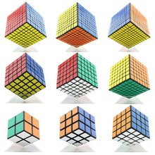 Cubos Magicos Puzzles Puzzle Magic Cube Magnetic Cube Disordered Cube Christmas Decorations Educational Logic Toys 602636