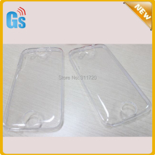 High Quality Clear Hard Transparent PC Case For Acer Liquid Jade Cover