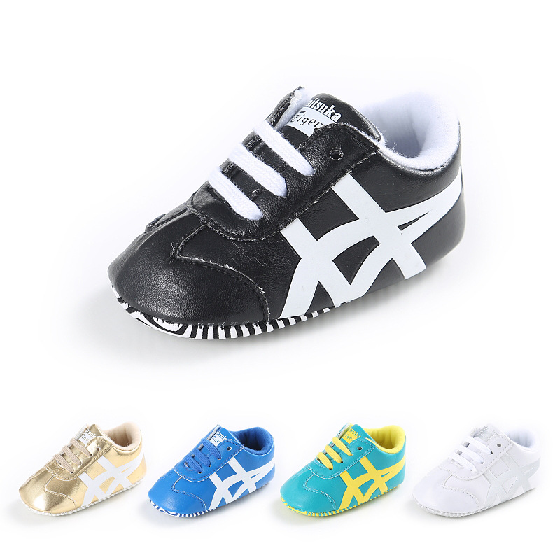 Retail New pu Leather Baby Moccasins Shoes sports shoes Baby Shoes Newborn first walker Infant Shoes<br><br>Aliexpress