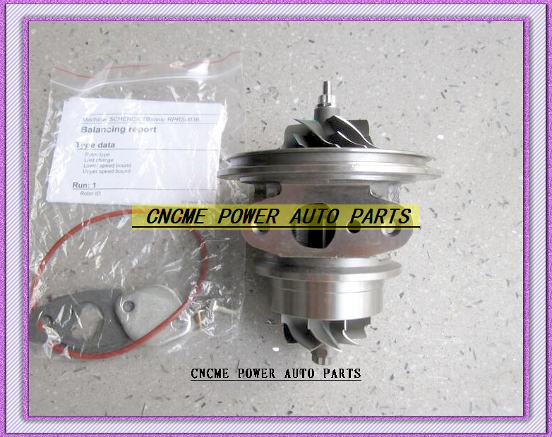 Turbo CHRA CT12B 17201-67010 17201-67040 For TOYOTA LANDCRUISER HI-LUX 1993 1KZ-T 1KZ-TE KZN130 3.0L (5)
