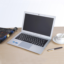 Ultra thin 13.3 inch Intel i5 5th Gen CPU Laptop Notebook with 8GB RAM 128GB SSD 1920*1080, 8 Cell Battery, Metal Case