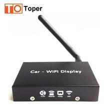 Best Car Wifi TV Dongle Display Smart TV Stick Dongle for iphone Windows Android Wireless Screen Mirroring Airplay DLNA Miracast