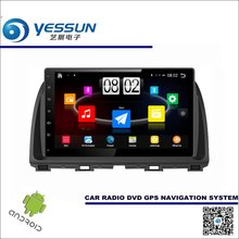 "Car Android Player Multimedia For Mazda Atenza / 6 2002~2016 - Radio Stereo GPS Map Nav Navi ( no CD DVD ) 10.1"" HD Touch Screen"