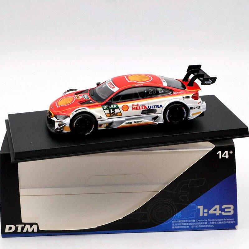 Colección coche modelo saleen s7 de DeAgostini 1:43 # 7
