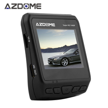 Azdome DAB211 2K 1440P Super Night Vision Dashboard Camera Ambarella A12 Car Dash Cam Recorder DVR With GPS ADAS Loop Recording(China)