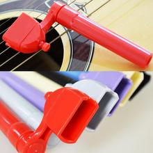 2017 Practical Guitar String Exchange Tools Guitar String Winder Reel for Acoustic Electric Guitar(China)