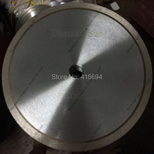 5pcs/lot 250x10x25.4mm cold press continuous rim diamond saw blade for tiles,ceramic,and marble,wet cutting.(China)