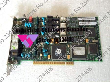 D/4PCIUF 4 wire analog voice fax card D/4UPCI D/4PCI<br><br>Aliexpress