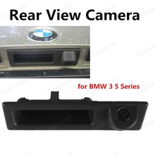 best selling Car Rearview Camera for BMW 3 5 Series X3 F10 F11 F25 F30 Auto Car Reverse Parking Camera