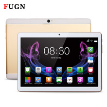 FUGN Original 10 inch 3G Phone Call Octa Core Android Tablets PC 2GB 32GB Dual SIM GPS Smart Tablet Mini Pad pc Tablet 8 9 10.1'