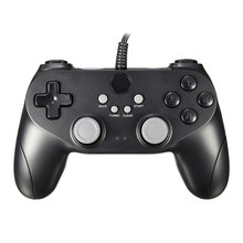 High Quality Wired Handle Game Computer Controller USB Interface Gamepad Joypad Joystick For PC For Android Smart Phone Tablet
