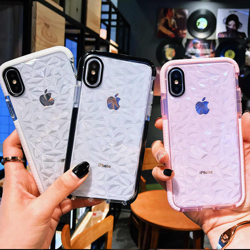 coque iphone xs max silicone 3d