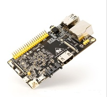 Banana Pro Mini PC Open Source Mainboard with ARM Cortex-A7 Dual-core 1 GB RAM