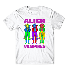 2017 Newest Alien Vampires/Animal Number Design T Shirt Men High Quality Tops Cute Ponies LOL OMG FYI Print T-Shirt Hipster Tees