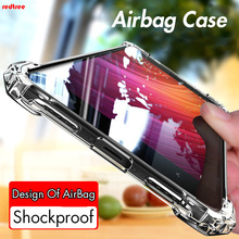 Buy Airbag Case Xiaomi Redmi 4X Clear Luxury Shockproof Cases Xiaomi Redmi 5A Note 4X 4 Pro 5A Anti-knock Cover for $1.13 in AliExpress store