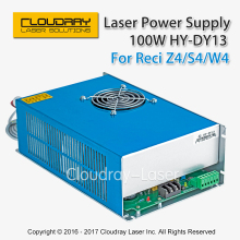 DY13 Co2 Laser Power Supply For RECI Z4/W4/S4 Co2 Laser Tube Engraving / Cutting Machine