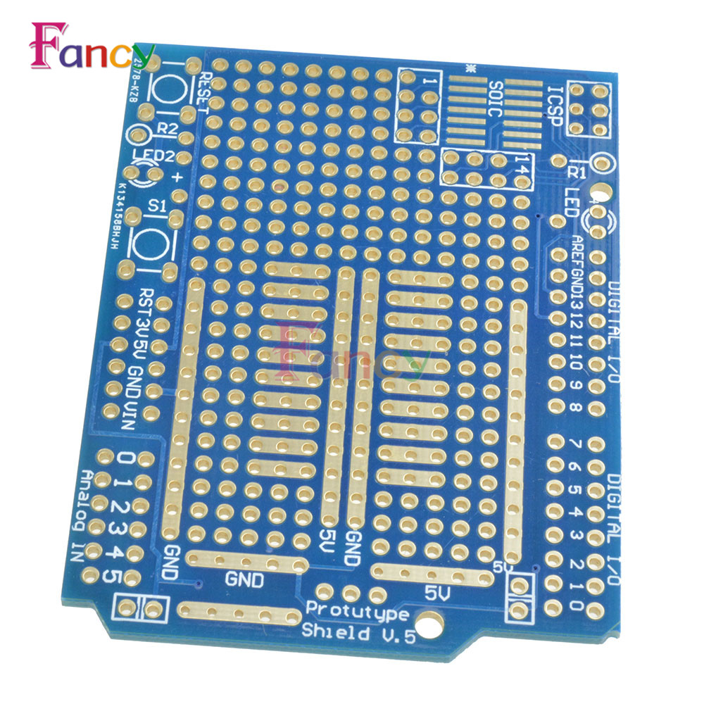 Cuadrícula de puntos epoxyd placa 1-lados 100x160//fr4-1,5mm danubio sistema eléctrico ep1-160