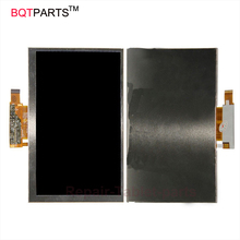 BQTParts 7 inch For Lenovo Pad A2107 IdeaTab A2107A New LCD Display Panel Screen Monitor Replacement