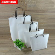 100PCS Personalized Matte Card Paper Shopping Bags Side Gussets Boat Design With Custom Logo Printed(China)