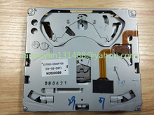 Fujitsu Ten DVD mechanism DV-01-11D 3050 laser without pc board for Mercedes Toyota Car DVD navigation systems