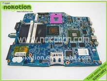MBX-165 Motherboard for Sony VGN-FZ series Ms92 1P-007B100-8011 Laptop Mother Boards Full Tested