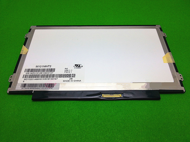 Original new 10.1 inch M101NWT2 R0 LCD screen for Viewsonic for ViewPad 10s Tablet PC MID LCD screen free shipping<br>