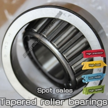 41.275x76.2x18.009 mm Tapered roller bearings 11162/300 11162 11300 High Precision High Speed Load For Auto Car Truck ABEC-7(China)
